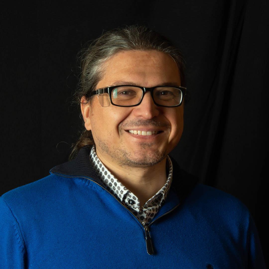 Santiago Rivera Garrido